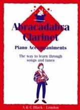 Picture of Abracadabra Clarinet Piano Accompaniment