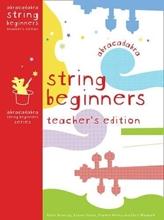 Picture of Abracadabra Beginners Teacher Edition