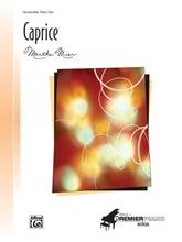 Picture of Caprice - Piano Solo