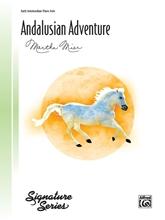 Picture of Andalusian Adventure - Piano Solo