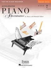 Picture of Accelerated Piano Adventures Book 2 Theory