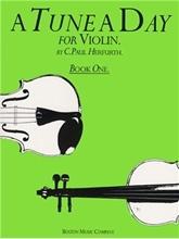 Picture of A Tune a Day Violin Book 1
