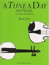Picture of A Tune a Day Violin Book 2