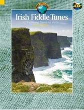 Picture of Irish Fiddle Tunes Bk/Cd
