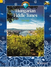 Picture of Hungarian Fiddle Tunes Bk/Cd