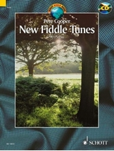 Picture of New Fiddle Tunes Bk/Cd