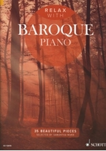 Picture of Relax With Baroque Piano
