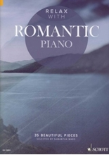 Picture of Relax With Romantic Piano