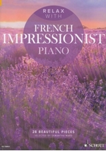 Picture of Relax With French Impressionist Piano