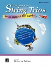 Picture of String Trios from Around the World