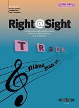 Picture of Right @ Sight Grade 6 Progressive Sight Reading for Piano