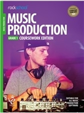 Picture of Rockschool Music Production Gr 1 Coursework (2018)