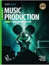 Picture of Rockschool Music Production Gr 3 Coursework (2018)
