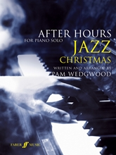 Picture of After Hours Christmas Jazz Piano Solos