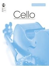 Picture of AMEB Cello Series 2 Preliminary Grade