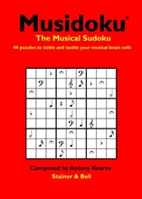Picture of Musidoku The Musical Sudoku Op 1