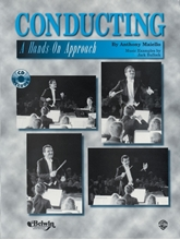 Picture of Conducting: A Hands-On Approach Book/CD
