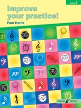 Picture of Improve Your Practice - Instrumental Grade 2