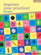 Picture of Improve Your Practice - Instrumental Grade 3