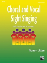 Picture of Choral and Vocal Sight Singing
