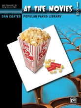 Picture of At the Movies Book 1 - Piano Solos