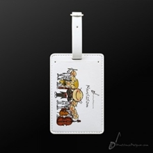 Picture of Luggage Tag Conductor