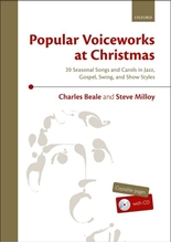 Picture of Popular Voiceworks at Christmas