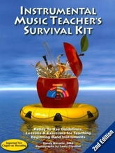 Picture of Instrumental Music Teachers Survival Kit