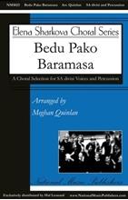 Picture of Bedu Pako Baramasa SA