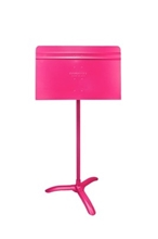 Picture of Manhasset Symphony Music Stand Hot Pink