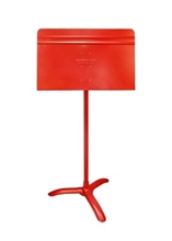 Picture of Manhasset Symphony Music Stand Red