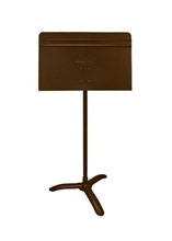 Picture of Manhasset Symphony Music Stand Brown