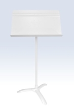 Picture of Symphony Music Stand White Matte Finish