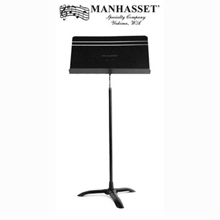 Picture of Symphony Music Stand Black Box of 6