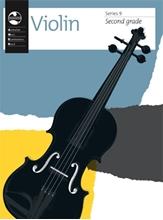 Picture of AMEB Violin Series 9 Grade 2