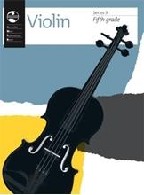 Picture of AMEB Violin Series 9 Grade 5