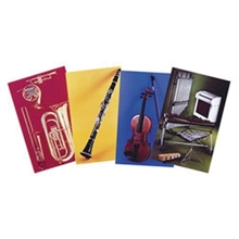 Picture of Meet the Instruments 25 Posters