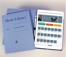 Picture of Henle Cover for iPad Pro