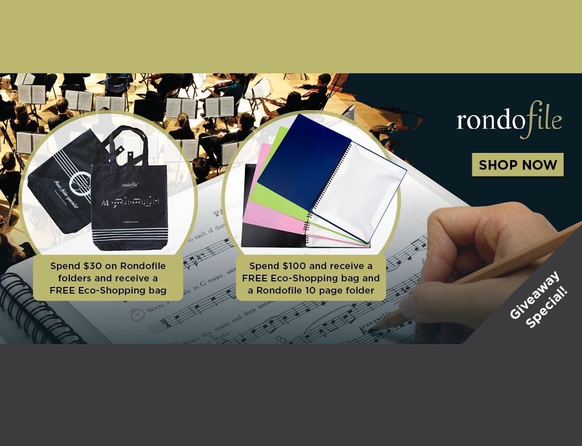 Rondofile Offer