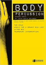 Picture of Body Percussion