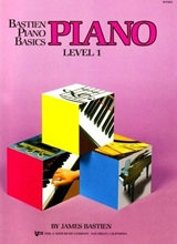 Picture of Piano Basics Level 1