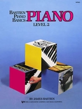 Picture of Piano Basics Level 2