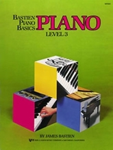 Picture of Piano Basics Level 3