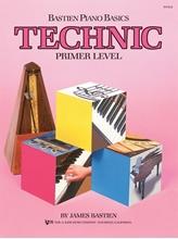 Picture of Piano Basics Technic Primer