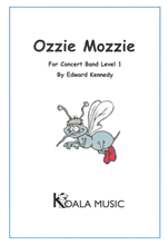 Picture of Ozzie Mozzie CB Gr 1